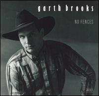 Garth Brooks - No Fences