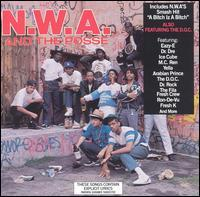 N.W.A - N.W.A and the Posse