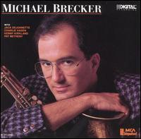 Michael Brecker - Michael Brecker