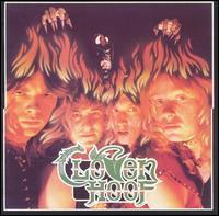 Cloven Hoof - Cloven Hoof