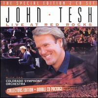John Tesh - Live at Red Rocks