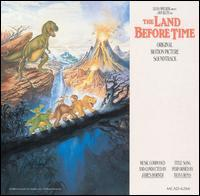James Horner - The Land Before Time