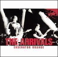 The Arrivals - Exsenator Orange