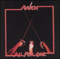 Raven - All for One