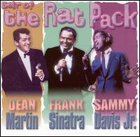 The Rat Pack - Best of the Rat Pack [Castle]