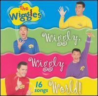 The Wiggles - Wiggly Wiggly World