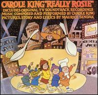 Carole King - Really Rosie