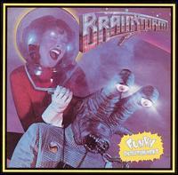 Brainstorm - Funky Entertainment