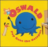 Original Soundtrack - Oswald: Pop Goes the Octopus