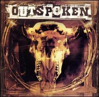 Outspoken - Bitter Shovel