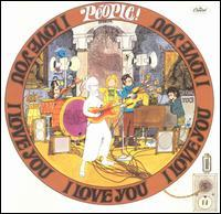 People - I Love You