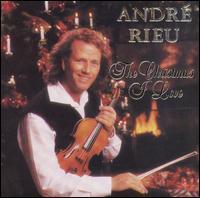 André Rieu - The Christmas I Love