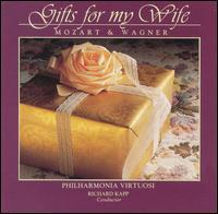 Richard Kapp - Gifts for My Wife