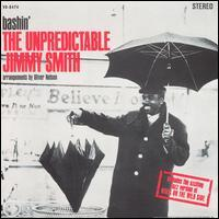 Jimmy Smith - Bashin': The Unpredictable Jimmy Smith