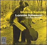 Lonnie Johnson with Elmer Snowden - Blues & Ballads