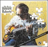 Howard Roberts - The Real Howard Roberts