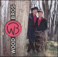 The Wood Brothers - Wood Bros.