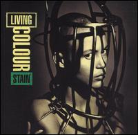Living Colour - Stain