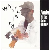Andy Fite - Whirlwind