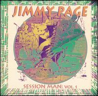 Jimmy Page - Session Man, Vol. 1