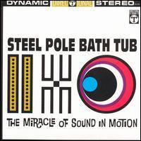 Steel Pole Bath Tub - Miracle of Sound in Motion