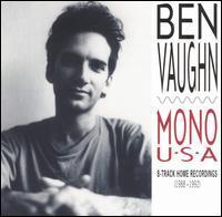 Ben Vaughn - Mono USA