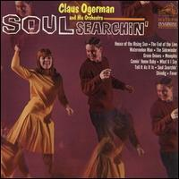Claus Ogerman & His Orchestra - Soul Searchin'