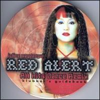 Jolina Magdangal - Red Alert: All Hits Dance Remix - Klubber's Guidebook