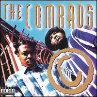 The Comrads - The Comrads