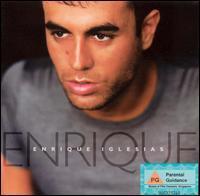Enrique Iglesias - Enrique [Bonus VCD]