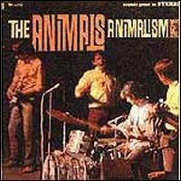 The Animals - Animalism