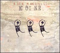 Rita Marcotulli - Koine