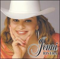 Jenni Rivera - Se las Voy a Dar a Otro