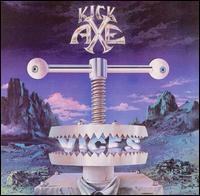 Kick Axe - Vices