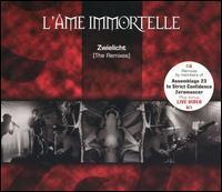 L'Âme Immortelle - Zwielicht: The Remixes