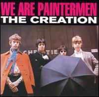 The Creation - We Are Paintermen