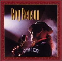 Ray Benson - Beyond Time