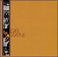 Carl Wayne - Carl Wayne