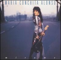 Maria Conchita Alonso - Mirame