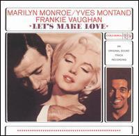 Marilyn Monroe / Yves Montand - Let's Make Love [Bonus Tracks]