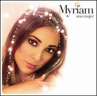 Myriam - Una Mujer