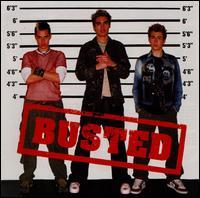 Busted - Busted [2002]