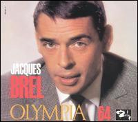 Jacques Brel - Olympia 64