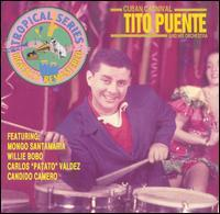 Tito Puente - Cuban Carnival