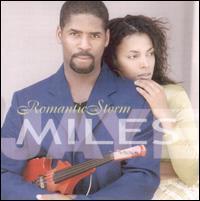 Miles Jaye - Romantic Storm