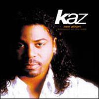 Kaz - Kaz