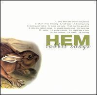HEM - Rabbit Songs