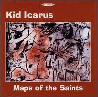 Kid Icarus - Maps of the Saints