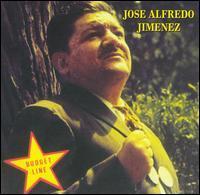 Jose Alfredo Jimenez - Jose Alfredo Jimenez [RCA 2003 #1]