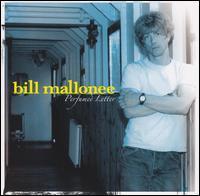 Bill Mallonee - Perfumed Letter
